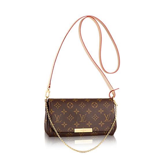 louis-vuitton-favorite-pm-monogram-canvas-handbags--M40717_PM2_Front view