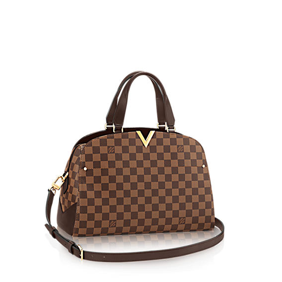 louis-vuitton-kensington-bowling-damier-ebene-canvas-handbags--N41505_PM2_Front view