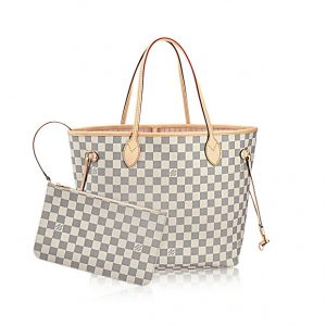 louis-vuitton-neverfull-mm-damier-azur-canvas-handbags--N41605_PM2_Front view