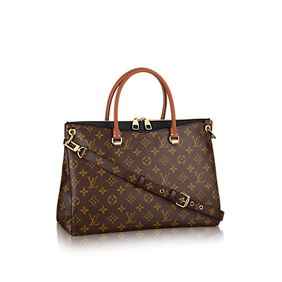 louis-vuitton-pallas-monogram-canvas-handbags--M41064_PM2_Front view