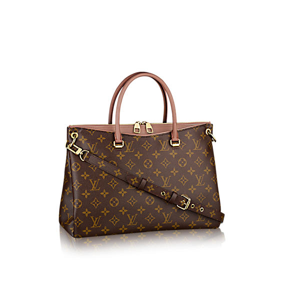 louis-vuitton-pallas-monogram-canvas-handbags--M41598_PM2_Front view