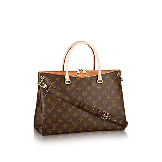 louis-vuitton-pallas-monogram-canvas-handbags--M41722_PM2_Front view