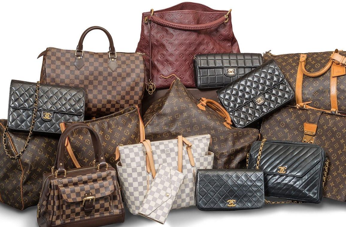 túi xách nữ Louis Vuitton