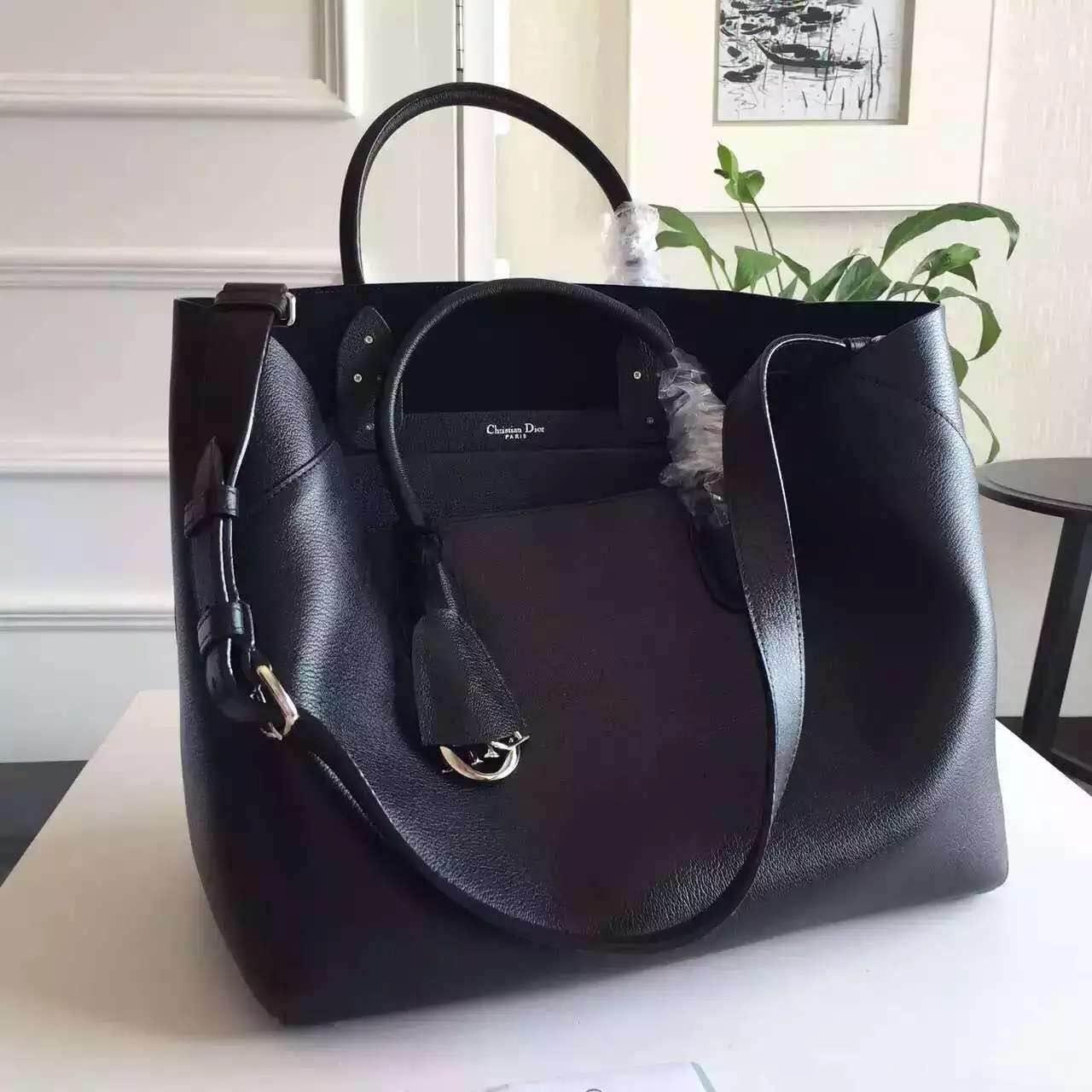 Dior Open Bar Bag