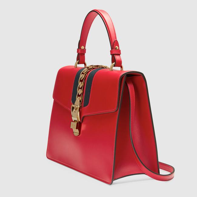 Túi xách Gucci Sylvie