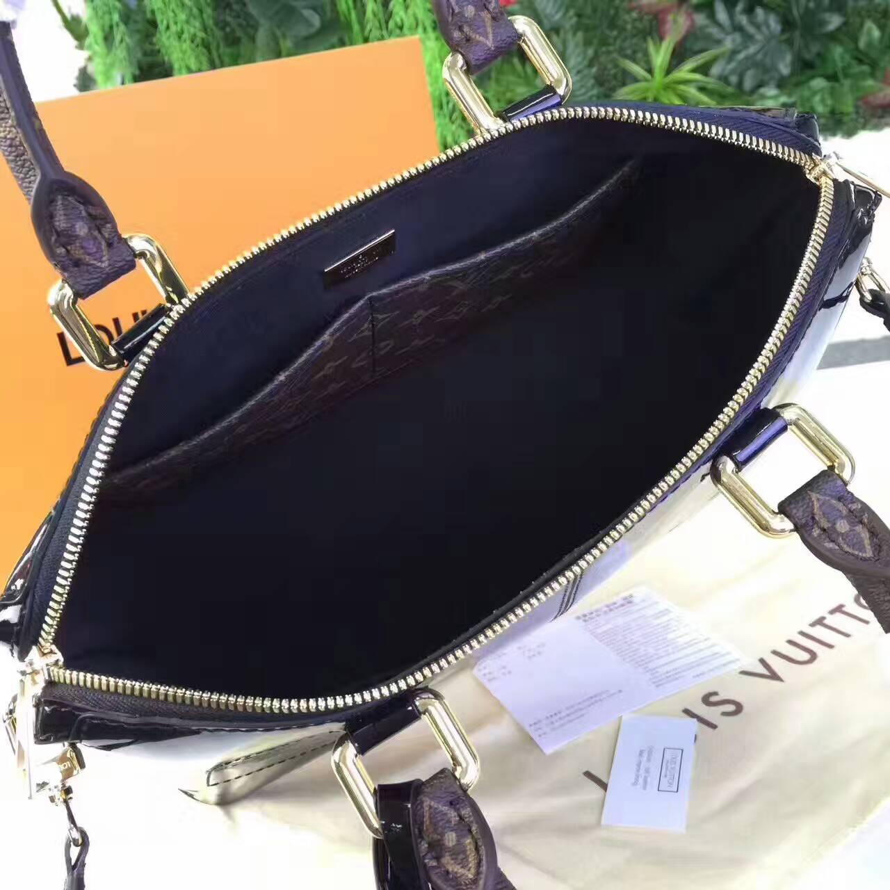 13f99c388bd1 Túi Xách Louis Vuitton Monogram tote miroir M54640-TXLV052