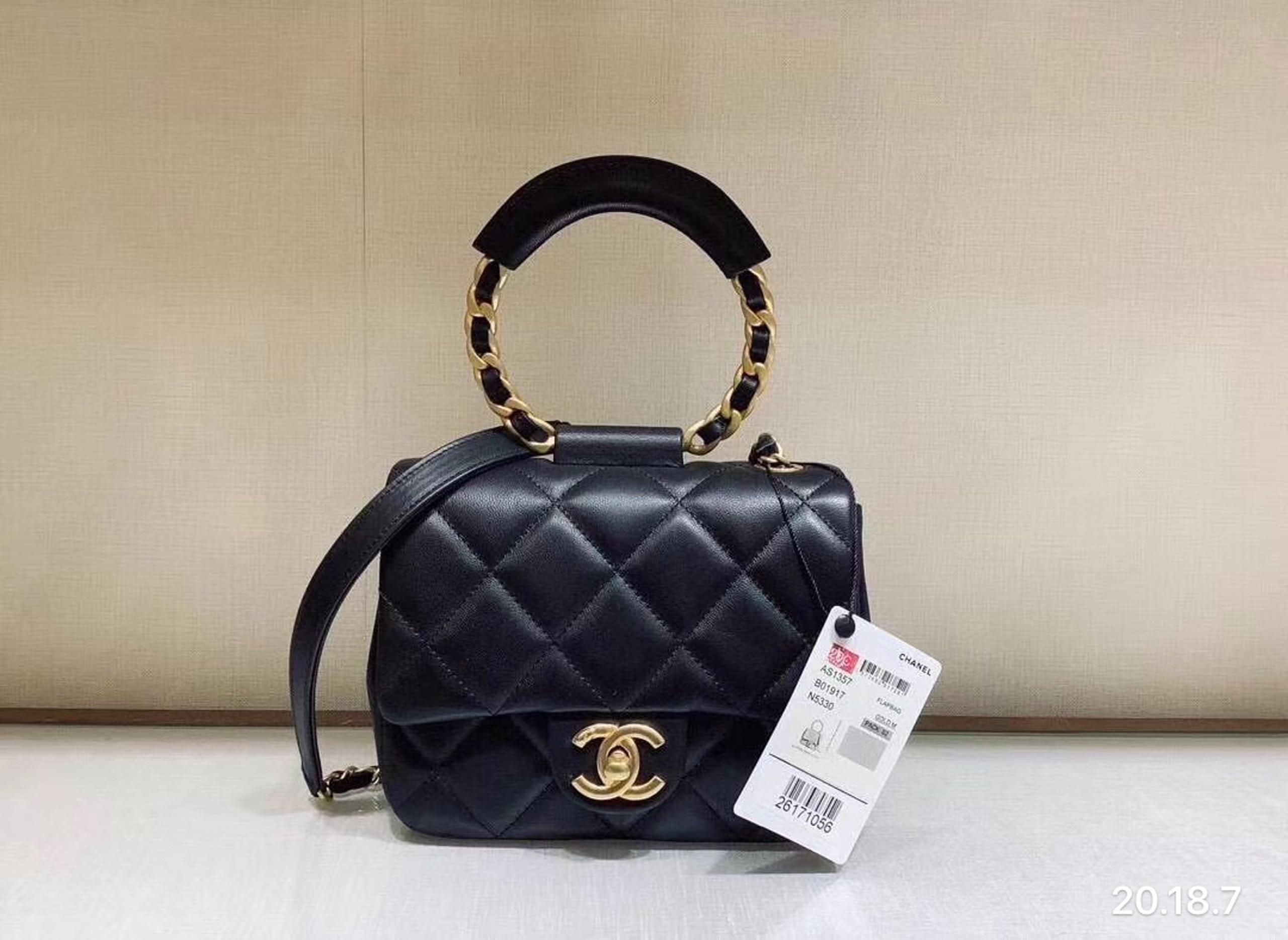 Túi xách Chanel siêu cấp