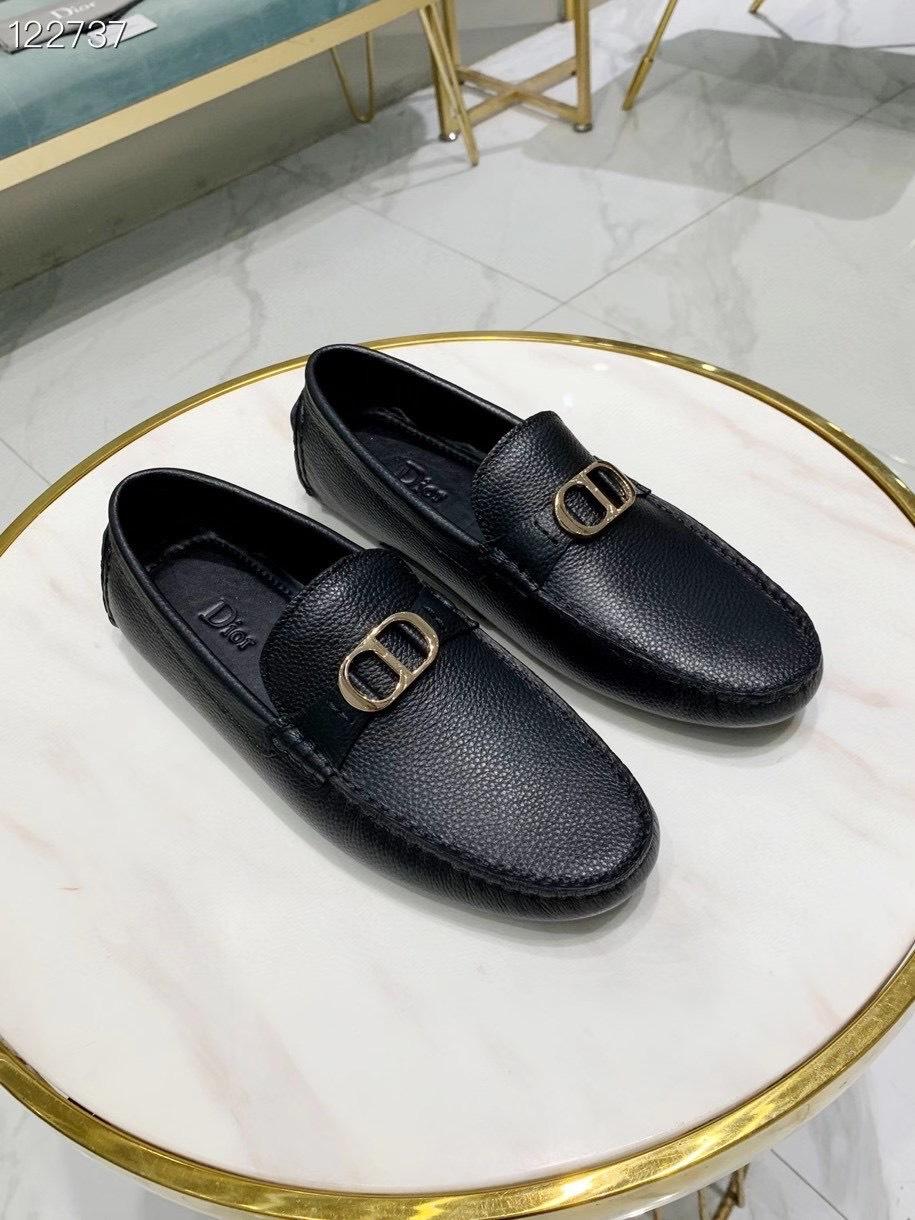 Giày nam Dior siêu cấp