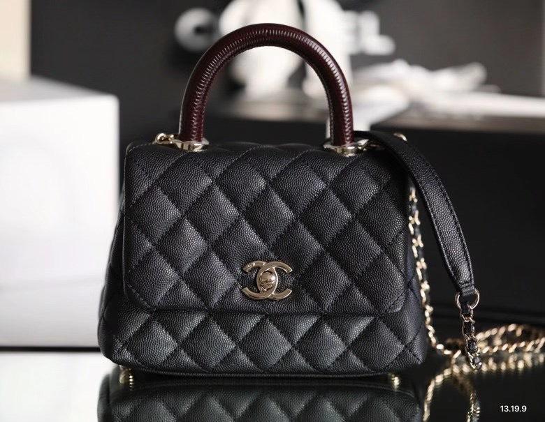 Túi xách nữ Chanels siêu cấp