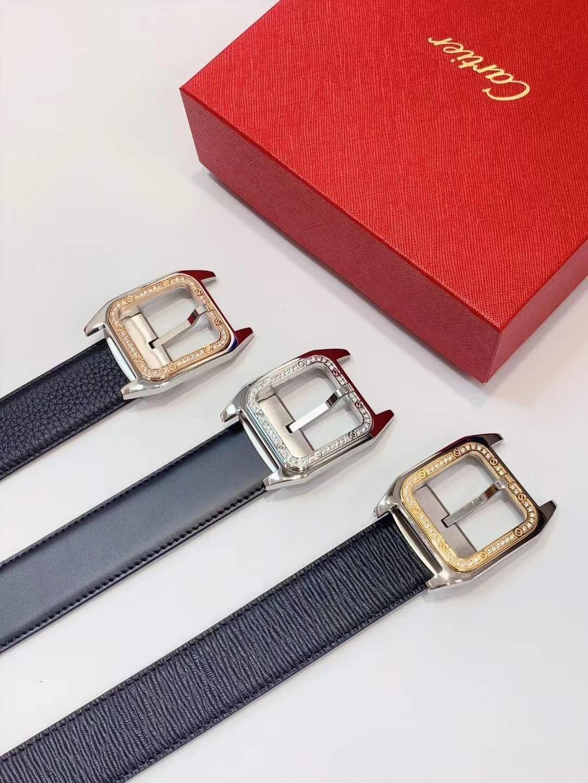 Thắt lưng nam Cartier siêu cấp