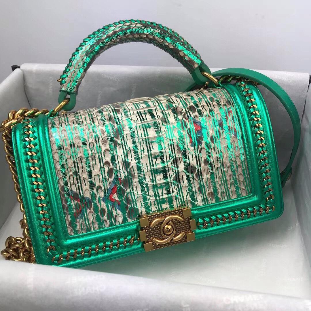 Túi xách nữ Chanel siêu cấp