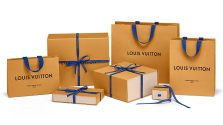 Bao Bì Mới Nhất của Louis Vuitton